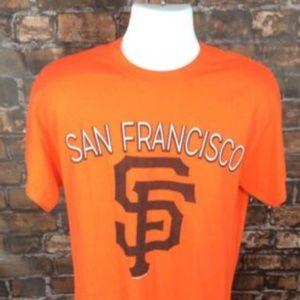 Genuine Merchandise San Francisco Giants Baseball
